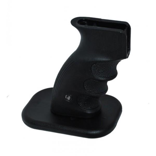 Пистолетная рукоятка DPMS для АК/Сайга/Вепрь/ВПО эргономическая